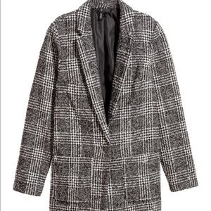 Coming soon! H&M Wool Blend Blazer